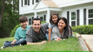 Happy Family home 1